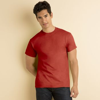 Heavy cotton adult t-shirt Thumbnail