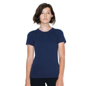 Women's fine Jersey short sleeve tee (2102) Thumbnail