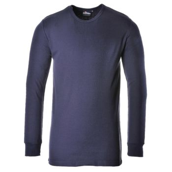 Thermal t-shirt long sleeved (B123) Thumbnail