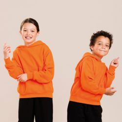 Kids hooded sweatshirt Thumbnail