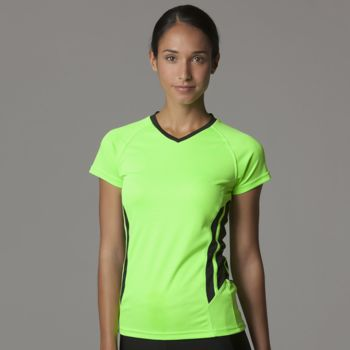 Women's Gamegear® Cooltex® training t-shirt Thumbnail
