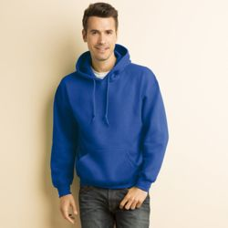 DryBlend® adult hooded sweatshirt Thumbnail