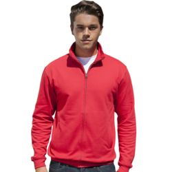 Fresher full zip sweatshirt Thumbnail