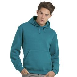 B&C Hooded sweatshirt Thumbnail