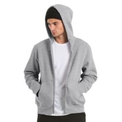 B&C Hooded full zip /men Thumbnail