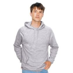 California fleece pullover hoodie (5495) Thumbnail