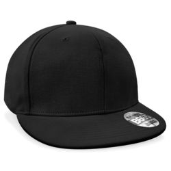 Pro-stretch flat peak cap Thumbnail