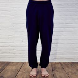College cuffed sweatpants Thumbnail