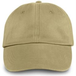 Anvil contrast low-profile twill cap Thumbnail
