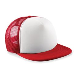 Junior vintage snapback trucker Thumbnail