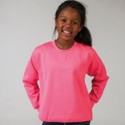 Kids electric sweatshirt Thumbnail