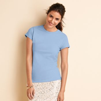Women's premium cotton RS t-shirt Thumbnail