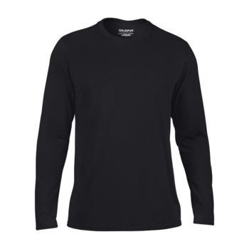 Gildan performance long sleeve t-shirt Thumbnail