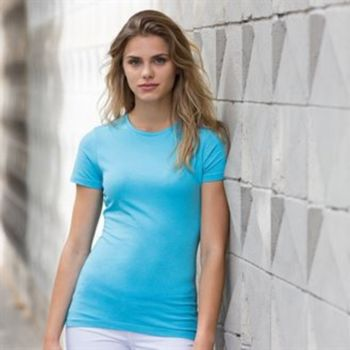 Feel good women's stretch T Thumbnail