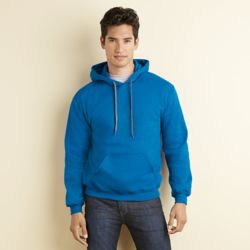 Premium Cotton® hooded sweatshirt Thumbnail