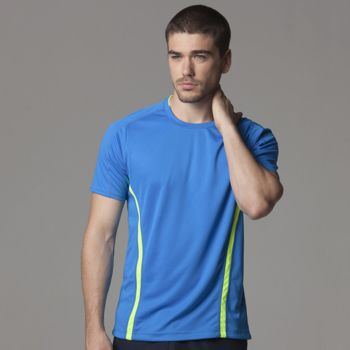 Gamegear® Cooltex® action t-shirt short sleeve Thumbnail