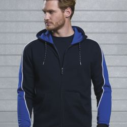 Formula Racing Clubman Hooded Top Thumbnail