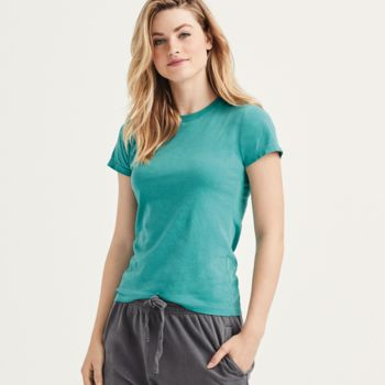 Comfort Colors Ladies Fitted Tee Thumbnail