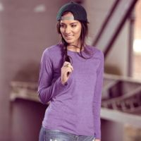 Women's long sleeve HD T Thumbnail