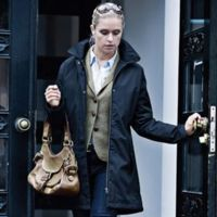 Women's Bellington jacket Thumbnail