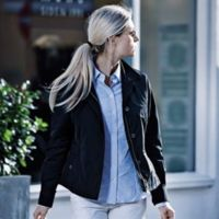 Women's Oxbridge jacket Thumbnail