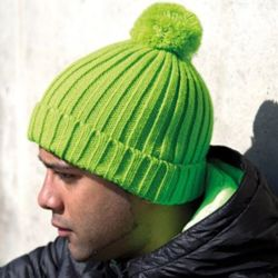 HDI quest knitted hat Thumbnail