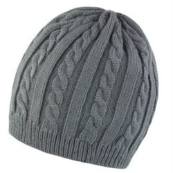 Mariner knitted hat Thumbnail