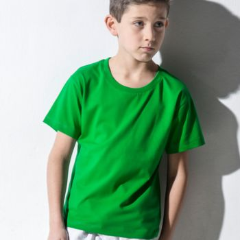 Nakedshirt Frog Kids Favorite T Thumbnail