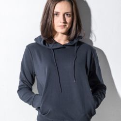 Nakedshirt Womens Hooded Sweat Thumbnail