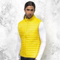 Tribe fineline padded gilet Thumbnail