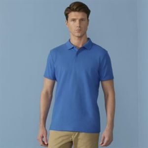 Softstyle™ adult double piqué polo Thumbnail