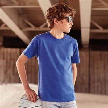 Kids slim fit t-shirt Thumbnail