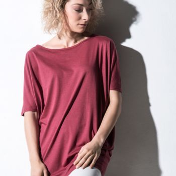 Nakedshirt Womens S/Sleeve Tee Thumbnail