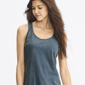 Comfort Colors Womens Racerback Tank Thumbnail