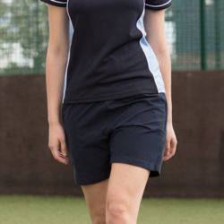 Women's microfibre shorts Thumbnail
