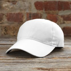 Anvil brushed twill cap Thumbnail