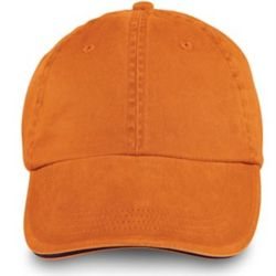 Anvil low-profile pigment dyed cap Thumbnail