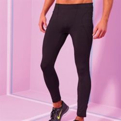Cool sports leggings Thumbnail