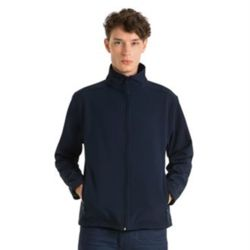 B&C ID.701 Softshell jacket /men Thumbnail