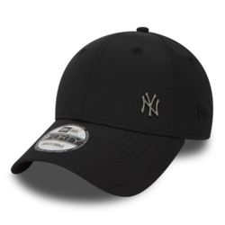 New Era MLB Flawless 940 NY Yankees Dad cap Black Thumbnail