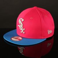 New Era Pop 9fifty Chicago White Sox Thumbnail