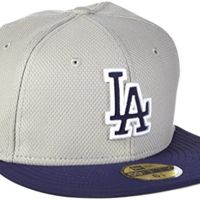 New Era Diamond Reverse LA Dodgers Thumbnail