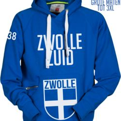 Zwolle Hooded ZwolleZuid Thumbnail