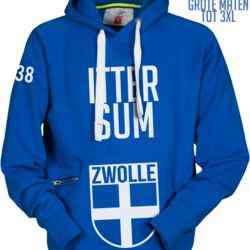 Zwolle Hooded Ittersum Thumbnail