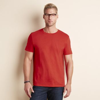 Copy of Softstyle™ adult ringspun t-shirt Thumbnail