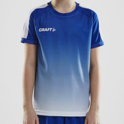 Craft Pro Control Fade Jersey Sportshirt Junior Thumbnail