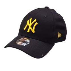 Copy of New Era LEAGUE LIMITED EDITION 9FORTY New York Yankees Cap - Black/Green - One size Thumbnail