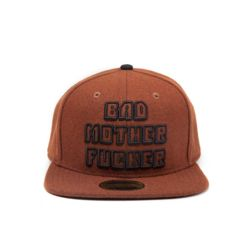 Miramax - Pulp Fiction Bad Mother Fucker Snapback Thumbnail