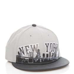 New Era 59fifty City Line NY Yankees Thumbnail