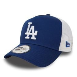 New Era CLEAN TRUCKER CLEAN TRUCKER LOS ANGELES DODGERS Thumbnail